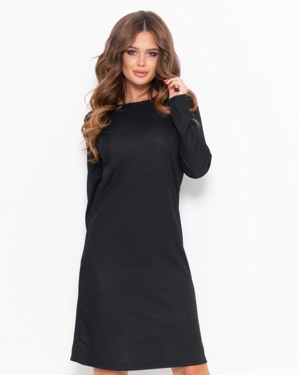 Платья ISSA PLUS WN17-94  S черный