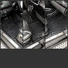Комплект Ковриков 3D Range Rover Sport, фото 3
