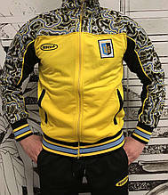 Чоловічі олімпійські костюми Bosco Sport Україна 2021 Premium колекція