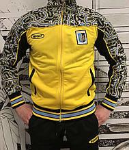 Мужские  олимпийские костюмы Bosco Sport Украина  2021  Premium  коллекция