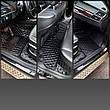 Комплект Ковриков 3D Nissan Juke, фото 2