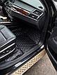 Комплект Ковриков 3D Nissan Juke, фото 4