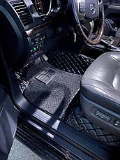 Комплект Ковриков 3D Nissan Juke, фото 3