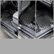 Комплект Ковриков 3D Mazda CX3 CX5 CX7 CX9
