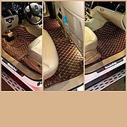 Комплект Ковриков 3D Range Rover Sport