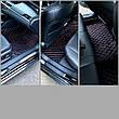 Комплект килимків з екошкіри для Ford Mustang (6 покоління), фото 6