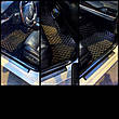 Комплект Килимків 3D Porsche Panamera, фото 6