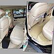 Комплект Килимків 3D Ford Mondeo, Fusion, фото 5
