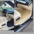 Комплект Килимків 3D Ford Mondeo, Fusion, фото 6