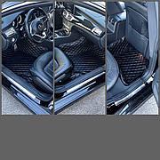 Комплект Ковриков 3D Maserati Levante