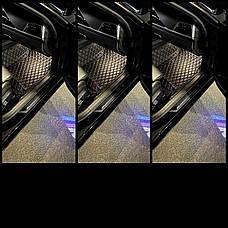 Комплект Килимків 3D Mercedes GLC, фото 3