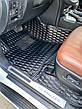 Комплект Килимків 3D Mercedes GLC, фото 6