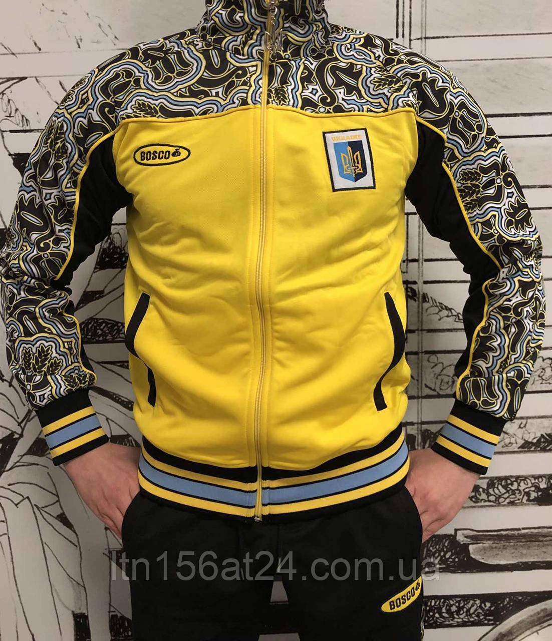Спортивні костюми Bosco Sport Україна 2021 Premium колекція