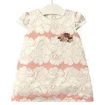 Платья для малышей
