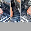 Комплект килимків з екошкіри для Lexus RC, від 2016 року, фото 5