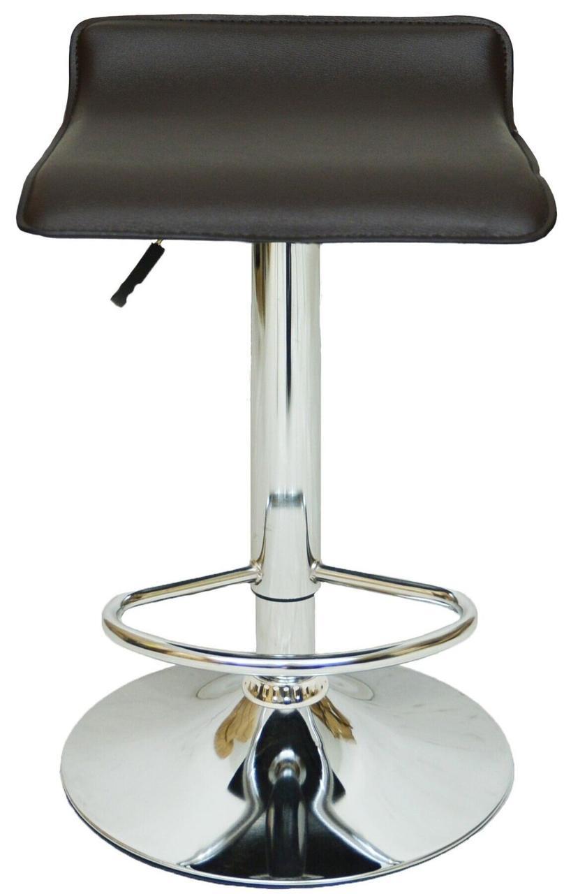 Барный стул хокер Bonro B-688 Brown