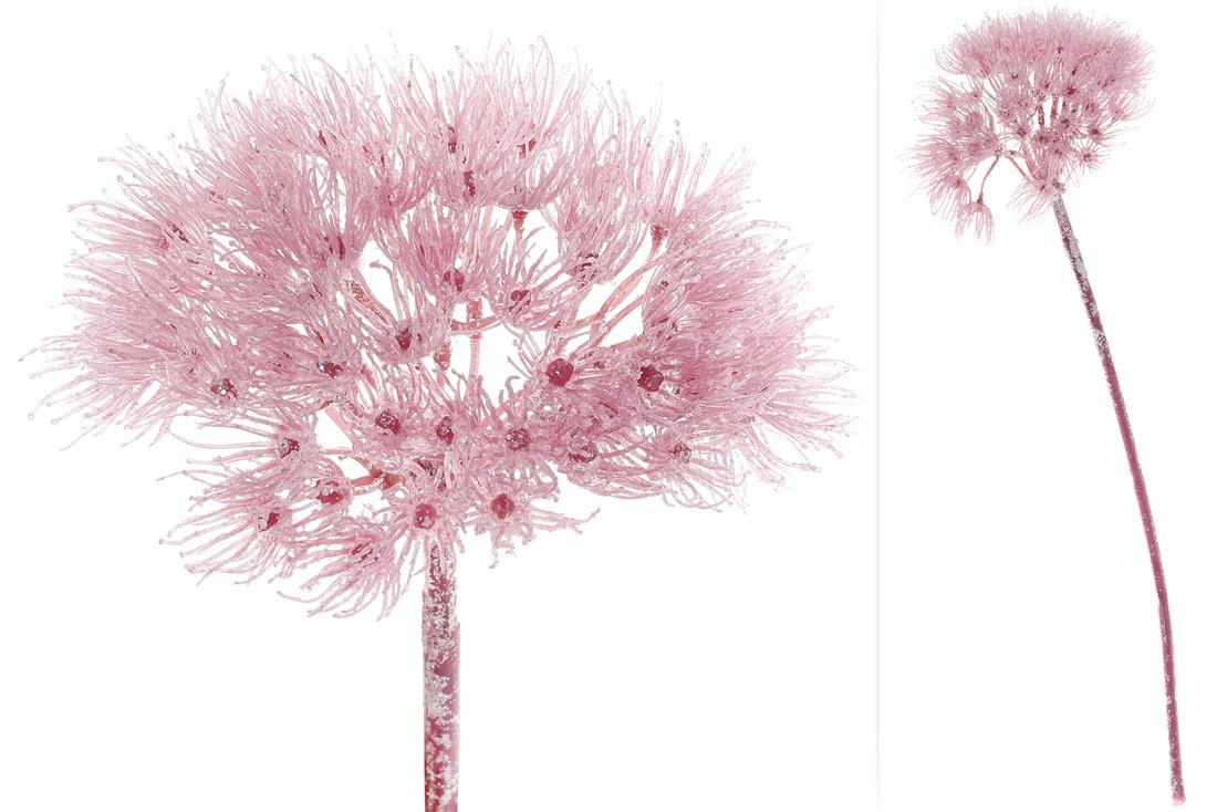 Декоративный цветок Розовый Фенхель, 65см BonaDi 709-331