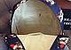 Женский оригинальный вместительный рюкзак 16 л. URBANSTYLE, 077 синий, фото 4