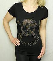 Женская футболка № 704  жіночі футболки, фото 1