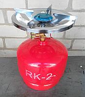 Комплект газовый Superplast  5л