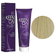 Краска для волос 12.30 KEEN 100 мл