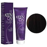 Краска для волос 5.3 KEEN 100 мл