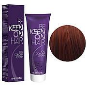 Краска для волос 6.4 KEEN 100 мл