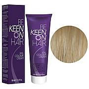 Краска для волос 10.7 KEEN 100 мл
