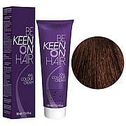 Краска для волос 5.45 KEEN 100 мл