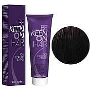 Краска для волос 5.0 KEEN 100 мл