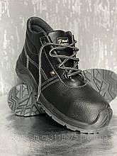 """Ботинки рабочие литьевого метода крепления подошвы. Торговая марка """"TALAN"""""""