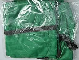 Компресійний мішок M(33х18см), Зелений
