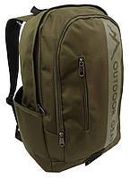 Городской рюкзак 22L Outdoor Gear 6901 хаки, фото 1