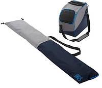 Лижний комплект сумок Crivit PRO Ski-Taschenset