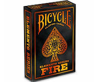 Коллекционные карты Bicycle Fire