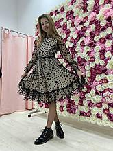 Дитяче плаття Ніч