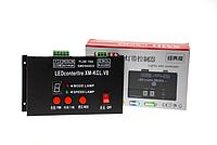 Блок управления контролер 230W 220В 10A IP20 для RGB ленты, фото 1