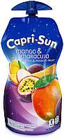 Сок манго-маракуйя Capri-Sun Mango-Maracuja  330 мл Германия