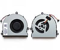 Вентилятор для ноутбука HP Pavilion 15-AY 15-AC 15-AF 15-BA 15-BS 15-BW HP 250 G4 255 G4 Original 4pin