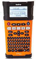 Акция! Принтер для печати наклеек Brother P-Touch PT-E300VP в кейсе (PTE300VPR1) [ Скидка 5%, при условии 100%