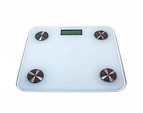 Весы напольные Canny смарт цифровые, фото 2
