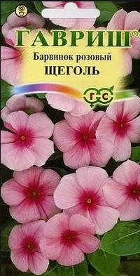 Барвинок Щеголь 0,05г