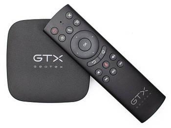 Медиаплеер Geotex GTX-R1i 2/16 Голос (0064-0322)