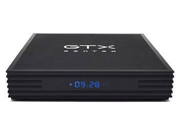 Медиаплеер Geotex GTX-R10i (0065-0322)