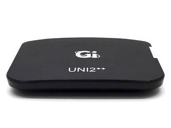 Медиаплеер Galaxy Innovations GI UNI 2++ (0077-0322)
