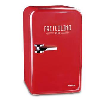 Автохолодильник Trisa Frescolino 7731.8310 Plus 12V/230V Red (4704)