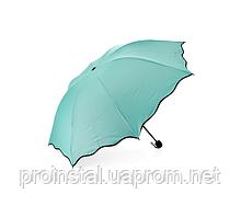 Полуавтоматический зонт LoGo FD-10, 55*8K, UPF50+, D-110см, защита от солнца, UV (99%), защита от дождя,