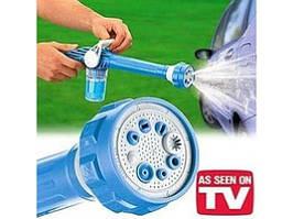 Купити водомет, розпилювач води — водомет water cannon,ez jetEz Jet Water Cannon