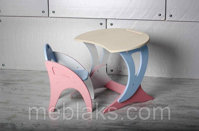 Детский столик ДС 23, фото 2