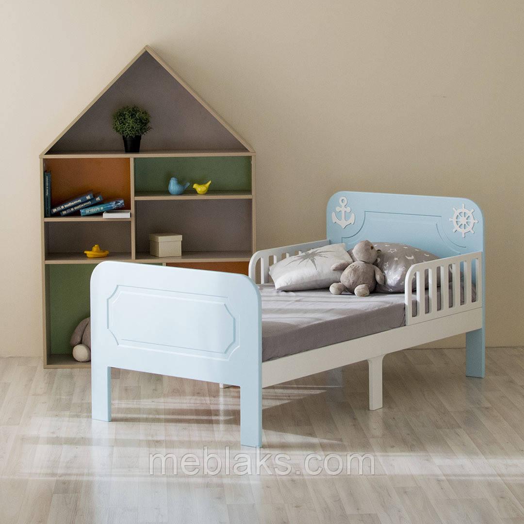 Детская односпальная кровать ДК 30